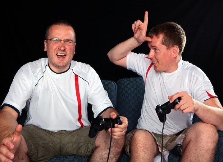 video-game-loser-shutterstock