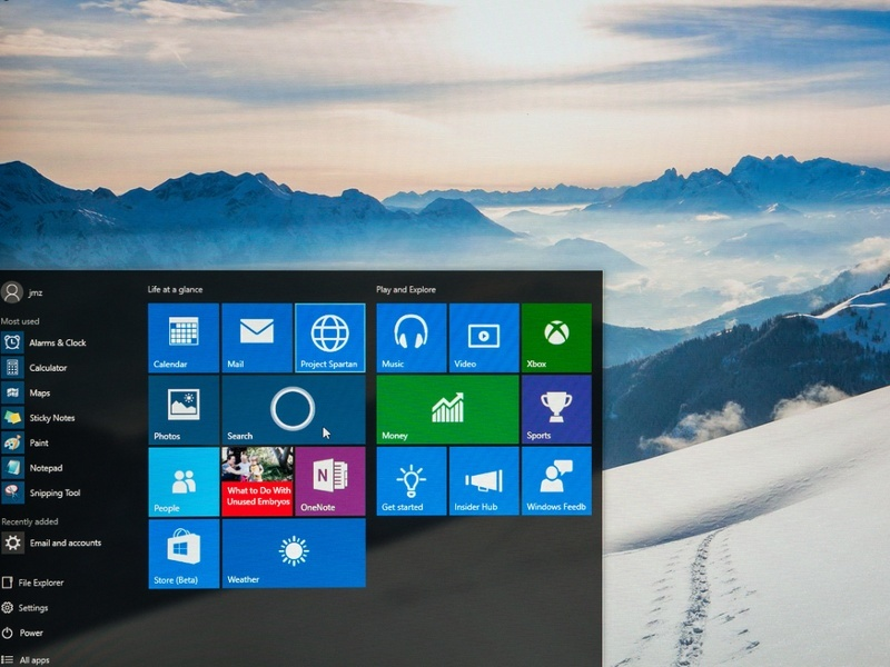 PC market plummets almost 10pc in Q2 ahead of Windows 10 launch