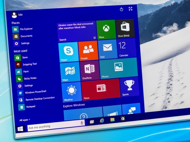 Windows 10 updates will be mandatory
