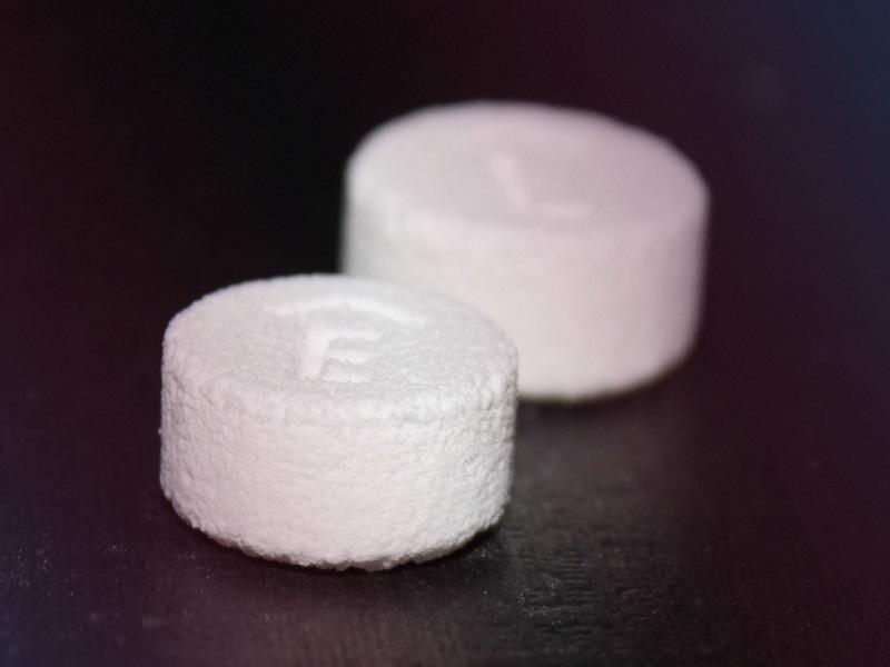 World's first 3D-printed pill gets FDA approval