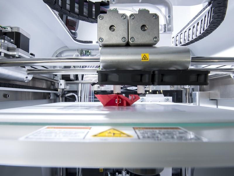 3D-printed handheld device measures patients' vitals
