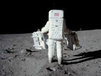 Even the Apollo 11 moon landing team had to pass through US customs