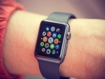 Apple Watch comes second to Fitbit in wearables sales report
