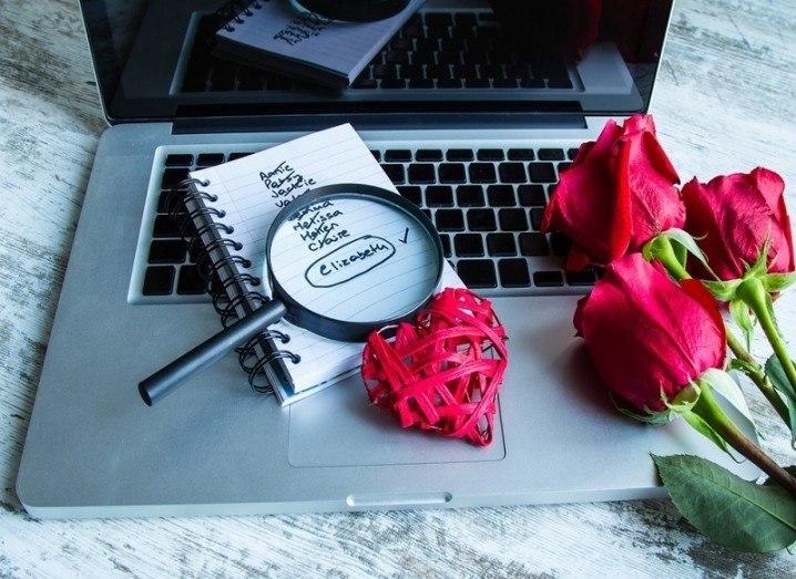 Ashley Madison emails laptop
