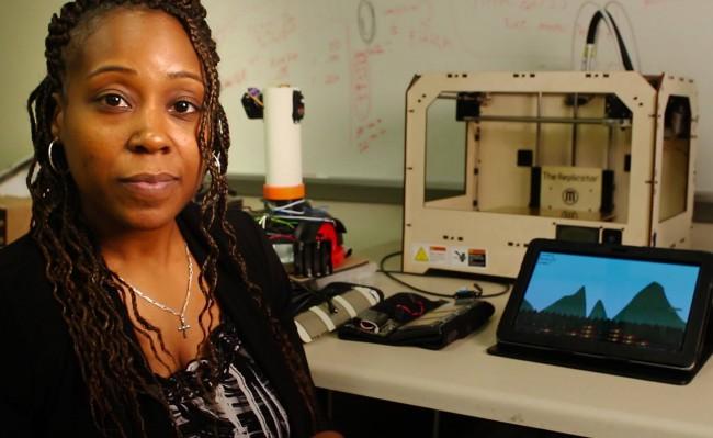 Ayanna Howard Georgia Tech