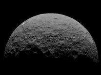 'Flawless' Dawn sends new pics of Ceres back to Earth
