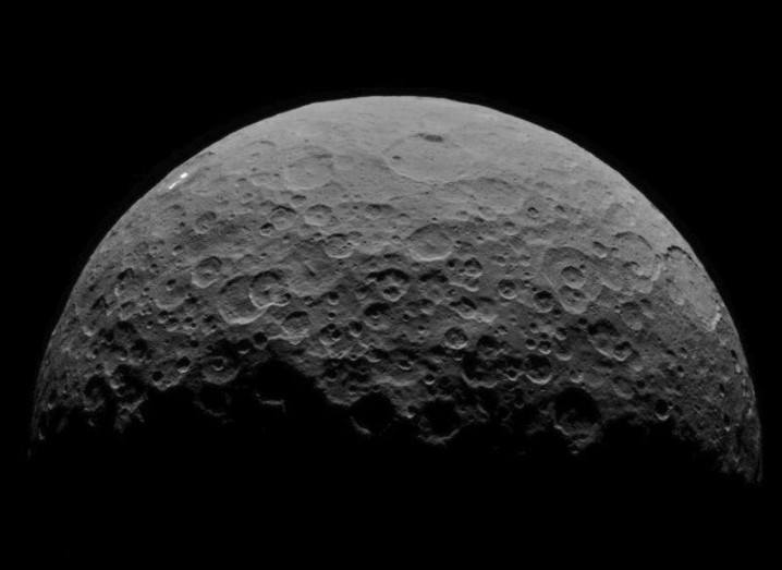 Ceres Dawn