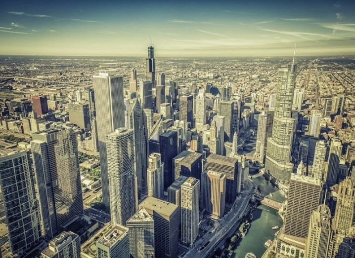 Best city for female entrepreneurs Chicago