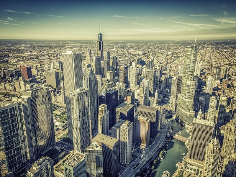 Best city for female entrepreneurs study ranks Chicago No 1