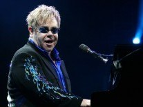 It's the circle of life: Crustacean named after Elton John