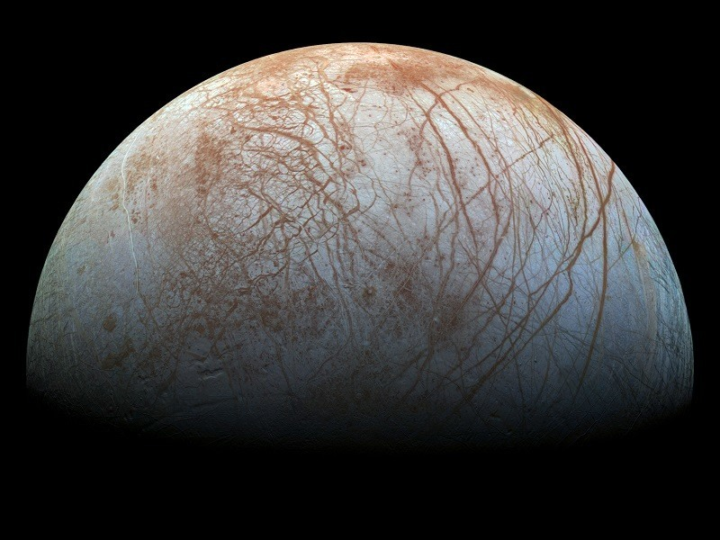 Jupiter's Europa or frying pan? NASA wants you to decide