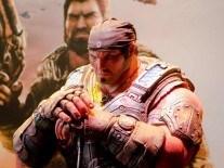 Viral videos: Gears of War, Father Ted, Josh Groban and Chris Eubank