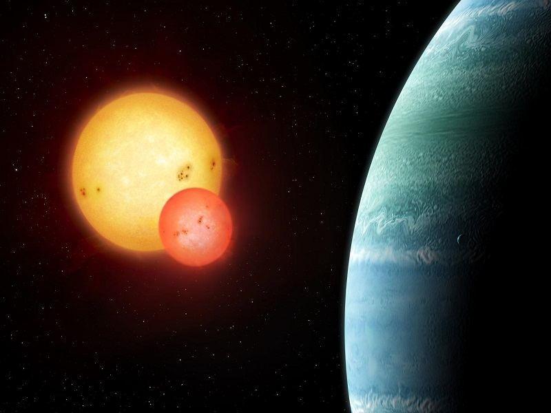 Kepler spots Tatooine-like Goldilocks planet in deep space