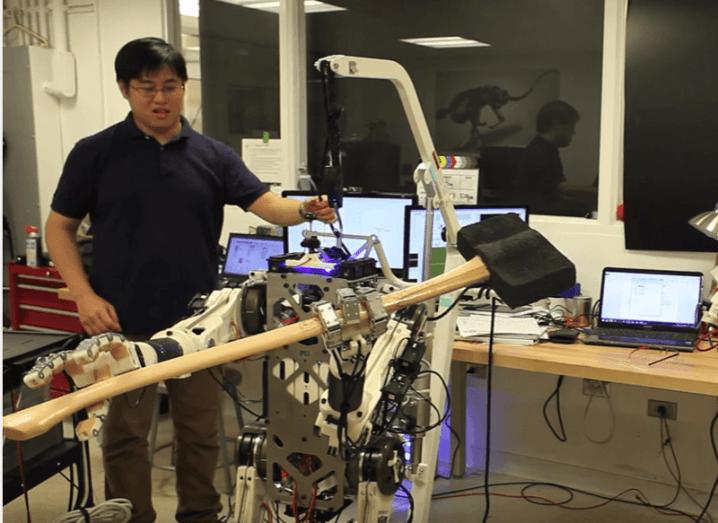 hermes-robot-mit