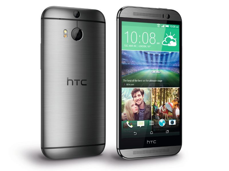 HTC deemed valueless — brand's value falls below cash on hand