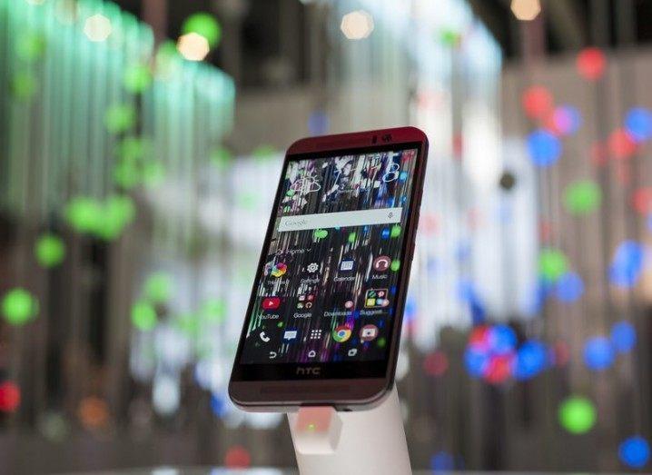 HTC-shutterstock