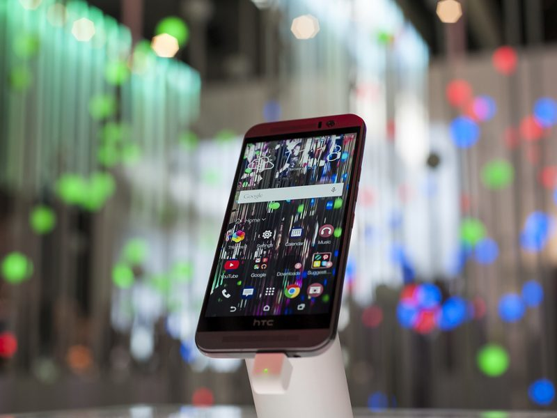 HTC to axe 15pc of its workforce, aims to move beyond smartphones