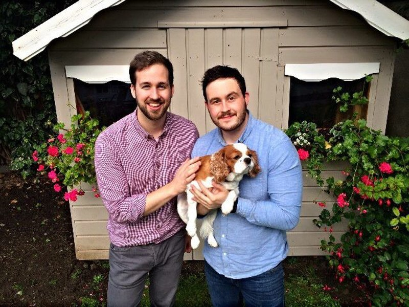 Boole start-up of the week: HouseMyDog