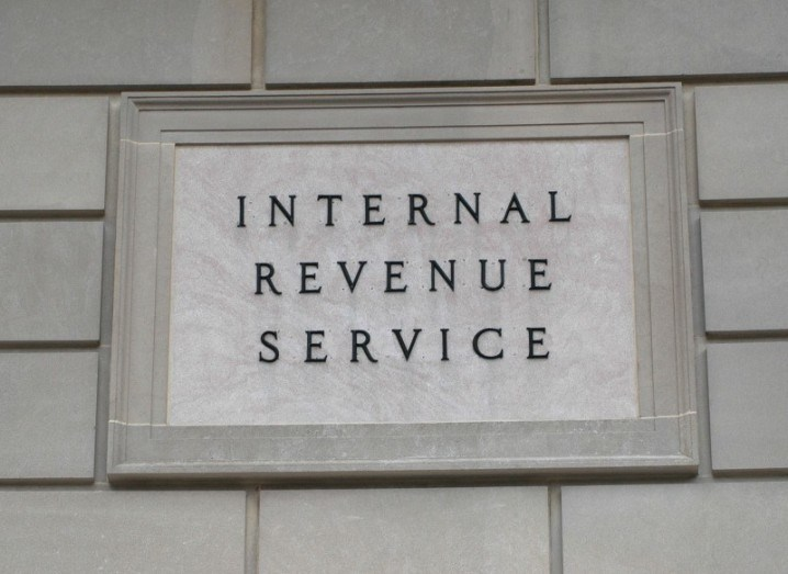 IRS hacked 2015