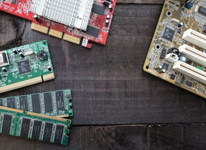 IoT motherboards