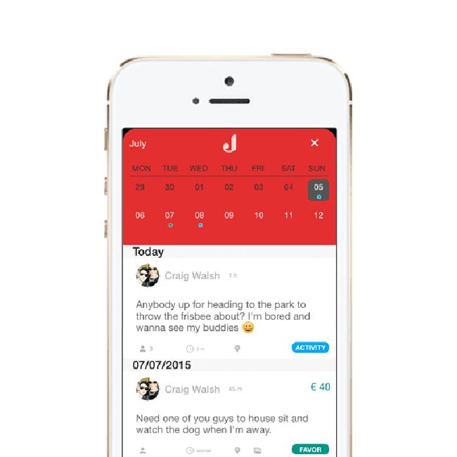 jibbr-start-up