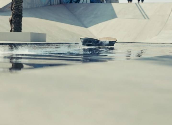 Gadgets news Lexus Hoverboard