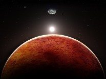 Mission to Mars another step closer as research ratchets up