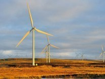Irish energy investors NTR snap up 24MW Scottish wind project