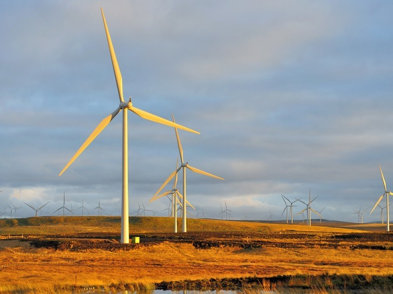 Irish energy investors NTR snap up 24MW Scottish wind project