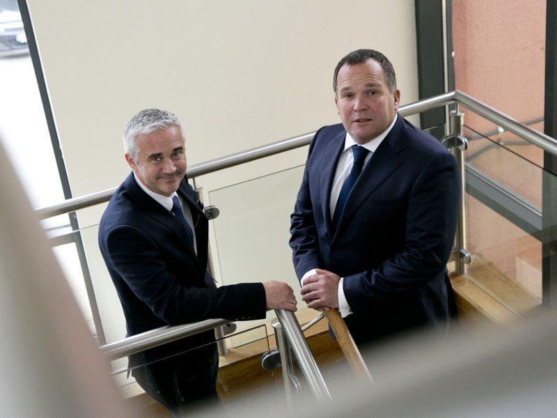 Fibre broadband revolution leads to 30 new jobs at Pure Telecom