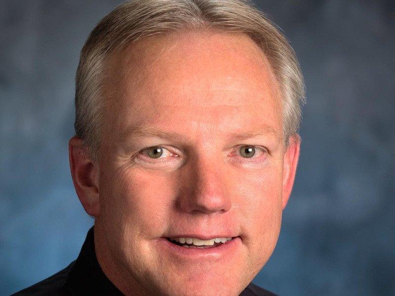 The five minute CIO: Rick Parkinson, ShoreTel