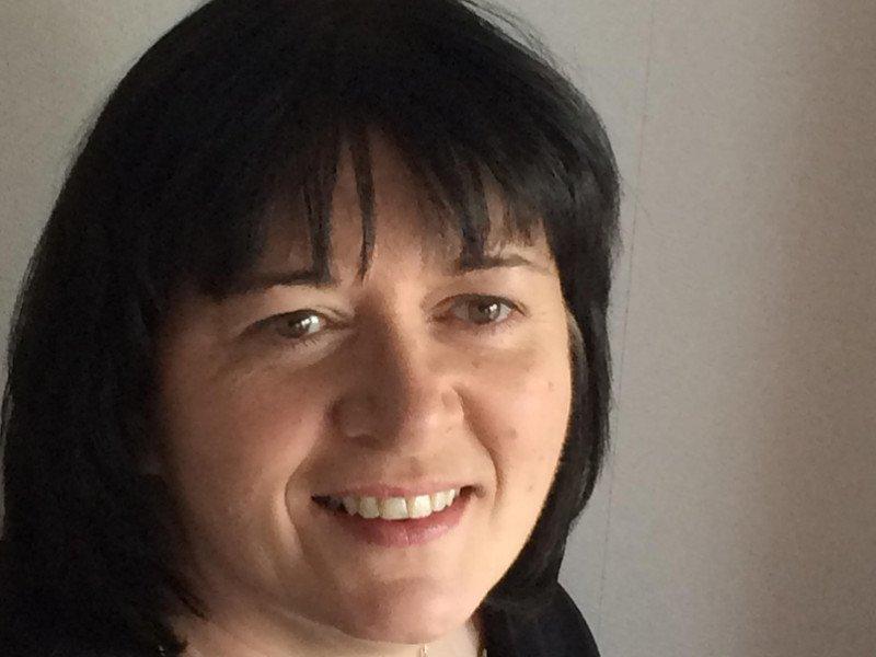 Five minute CIO: Sarah McDonald, MSD Ireland