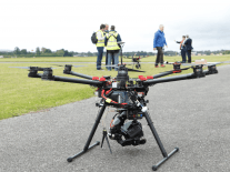 Meet the drones: Ireland gears up as drones take off