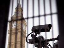 UK surveillance 'worse than Orwell' claims UN privacy chief