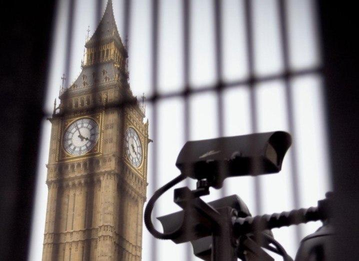 Surveillance UK GCHQ 1984
