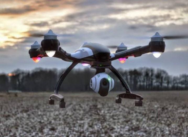 Yuneec-drone-intel
