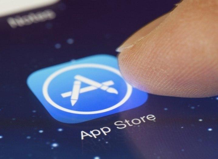 app-store-ios-shutterstock