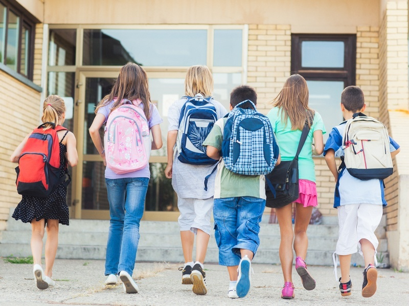 5 security tips for parents sending kids back to school