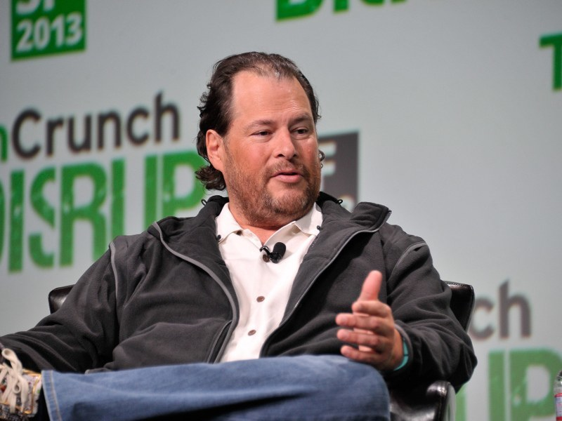 Salesforce.com crushes Q2 with revenues up 24pc to US$1.6bn