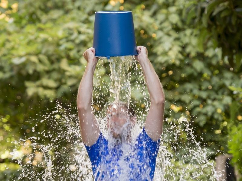 Ice Bucket Challenge contributes to scientific breakthrough