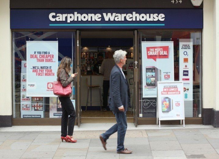 carphone-warehouse-shutterstock