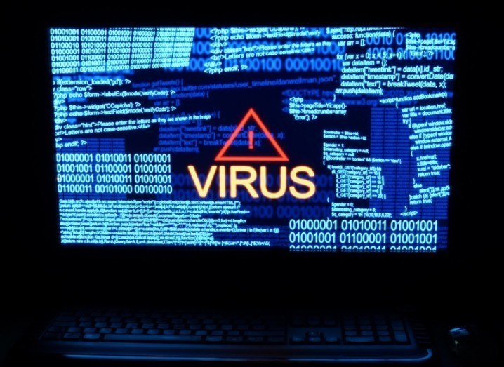 The worst computer virus of all time