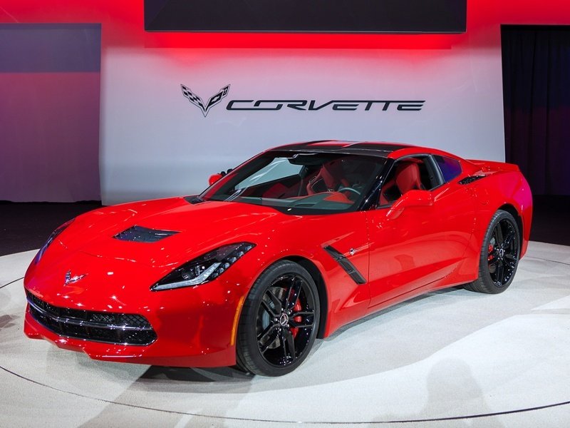 Corvette's brakes hacked using an insurance dongle common in US cars
