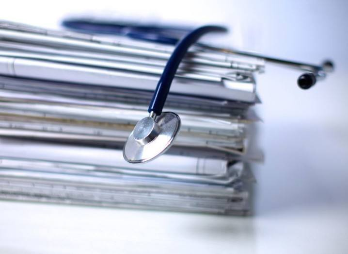 Medical records and data protection