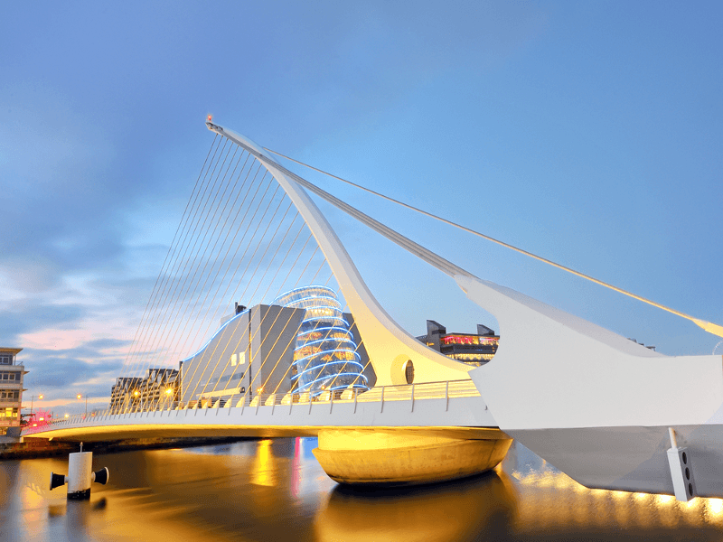 Dublin lands 37th ICIS tech conference — €2m boost to local economy