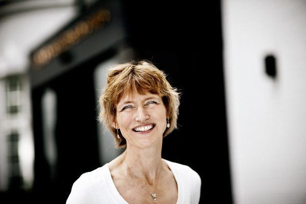 Anette Broløs, CIFR