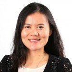 Lucy Peng, CEO, Ant Financial Services