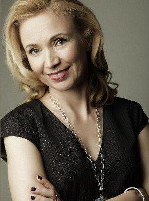 Susanne Chishti, Fintech Circle