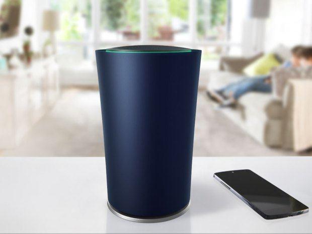 Google OnHub Wi-Fi router