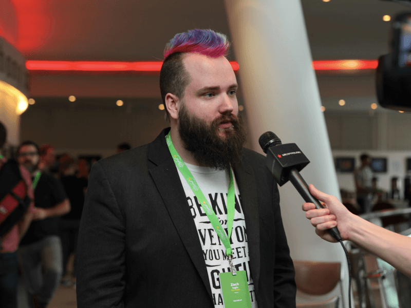 HybridConf 2015: Ideas on design, development and STEAM